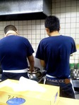 金石餃子1