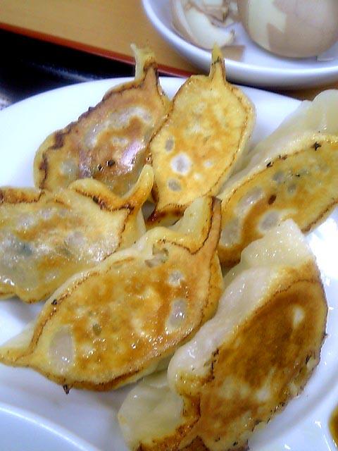 金石餃子6